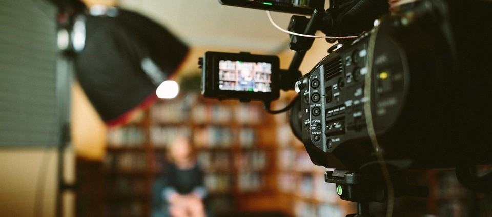 shooting a video case study